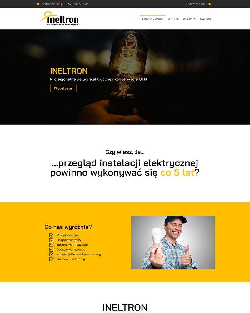ineltron